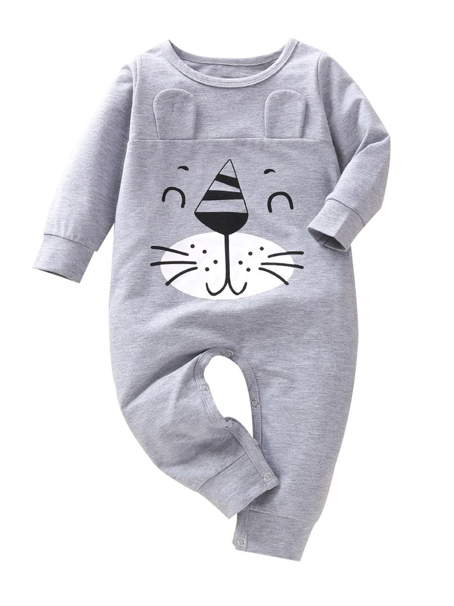 baby bear romper 3 to 6 months