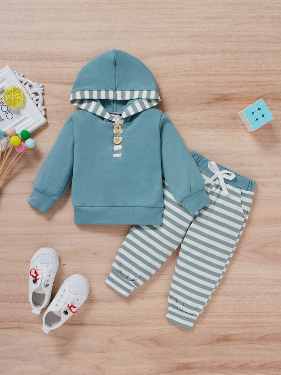 baby boo set for baby boy