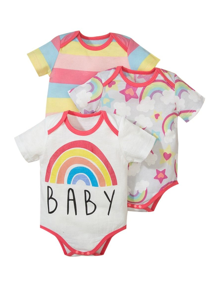 baby girl onesies for 0 to 3 months