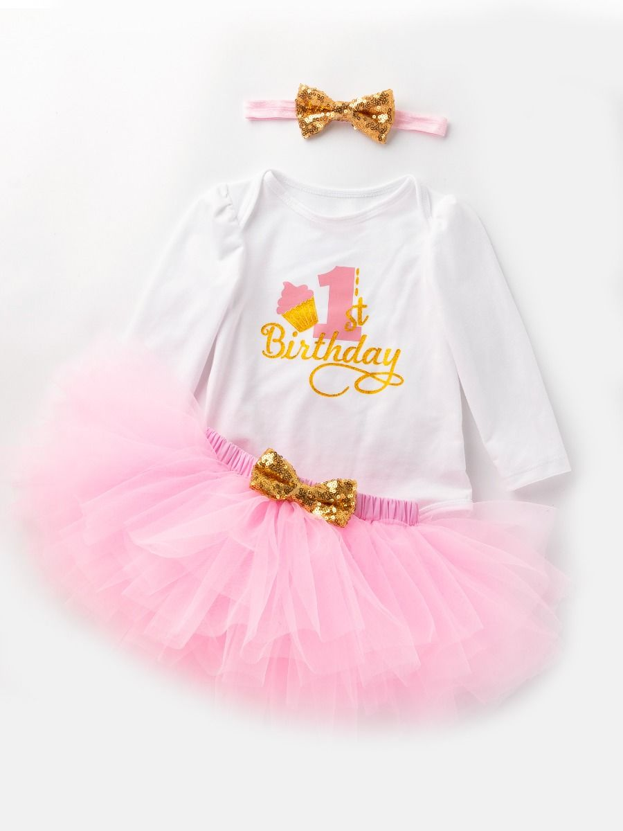 first birthday cake smash set for 9 to 12 months