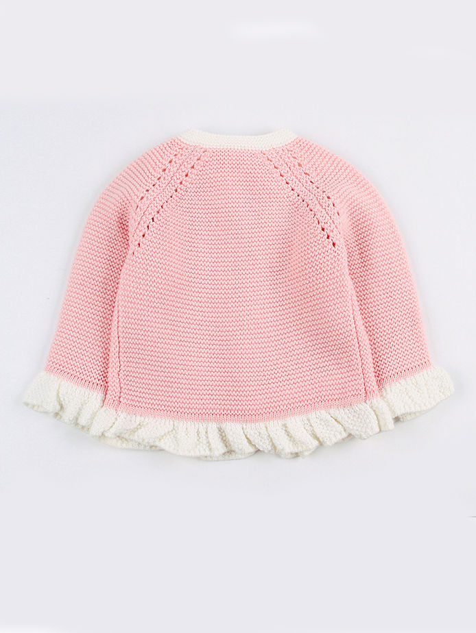 two piece spanish style knit outfit